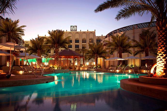 Al Ain Rotana Hotel - dream vacation