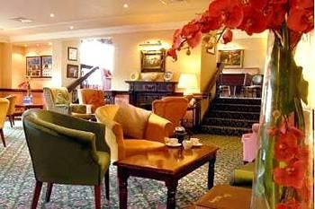 The Waterside Hotel Peterhead - dream vacation