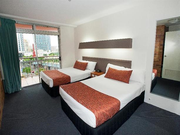 Islander Resort Hotel Gold Coast - dream vacation