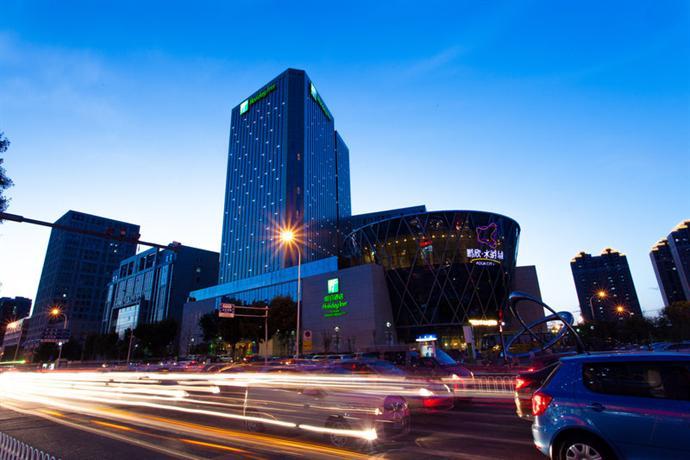Holiday Inn Aqua City - dream vacation