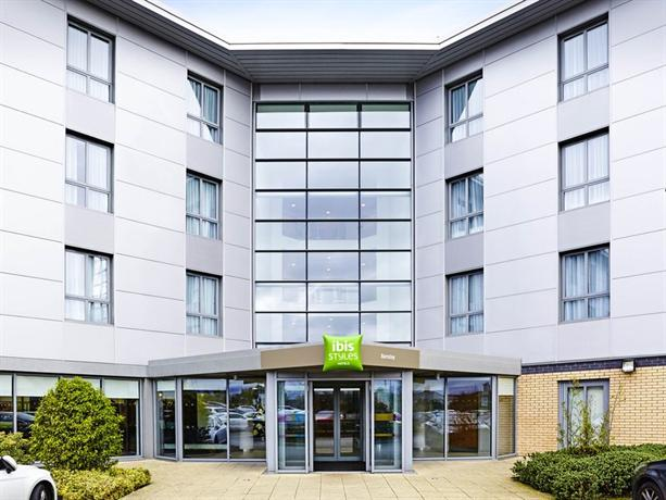 Ibis Styles Barnsley - dream vacation