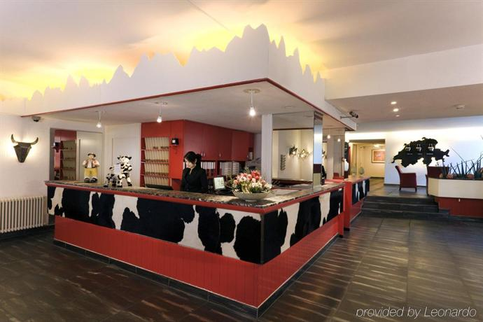 Leoneck Swiss Hotel - dream vacation
