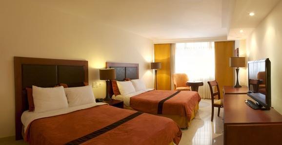 Hotel City House Puerta Del Sol by Faranda