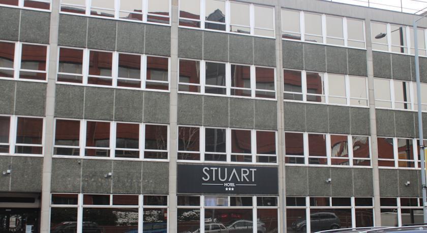 Stuart Hotel Luton - dream vacation