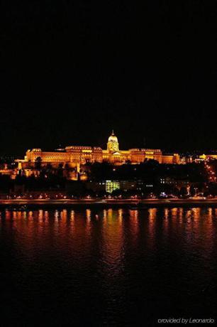InterContinental Budapest - dream vacation