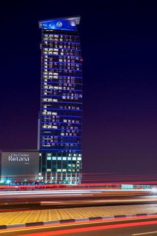 City Centre Rotana Doha - dream vacation
