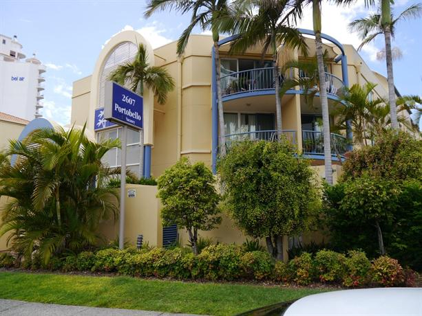 Photo: Portobello Resort Apartments