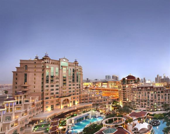 Al Murooj Rotana - Dubai - dream vacation
