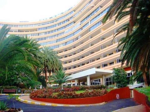 Club Hotel Marazul - dream vacation
