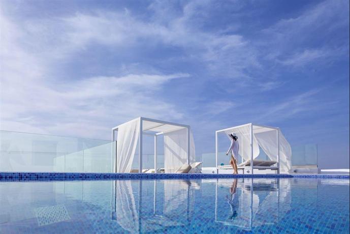 Colours of Mykonos Luxury Residences & Suites Psarou Mykonos Island - dream vacation