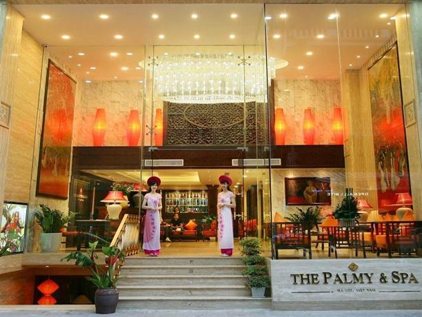 The Palmy Hanoi - Hanoï -