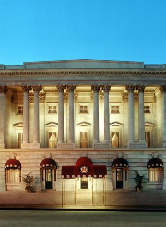 Kimpton Hotel Monaco Washington DC - dream vacation