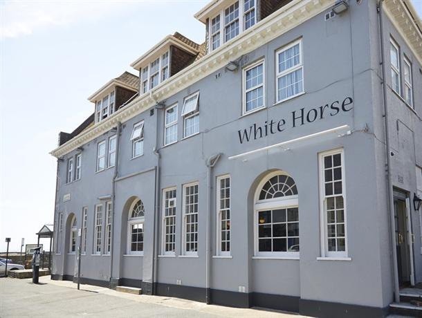 White Horse Hotel Rottingdean Brighton & Hove - dream vacation