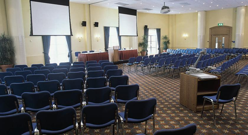 Wellington County Meeting Rooms For