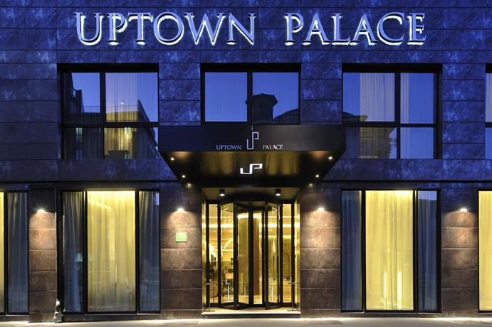 Uptown Palace Milan - dream vacation