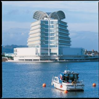 St David\'s Hotel and Spa - dream vacation