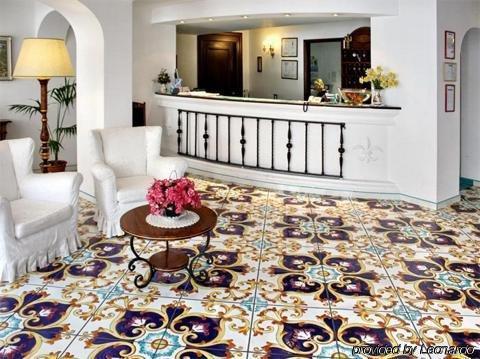 Hotel Savoia Positano - dream vacation