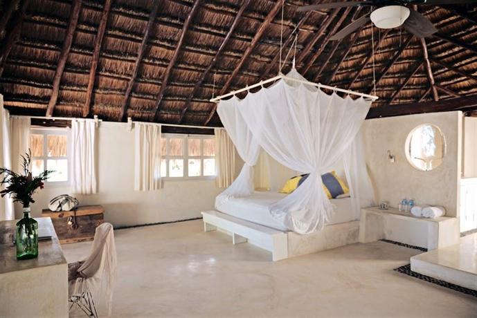 Coco Tulum Hotel - dream vacation