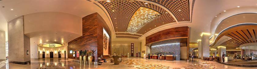 Swissotel Al Ghurair Dubai Images