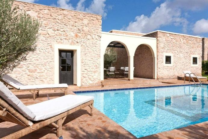 Essaouira Lodge - dream vacation