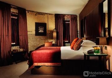 Malmaison Oxford - dream vacation