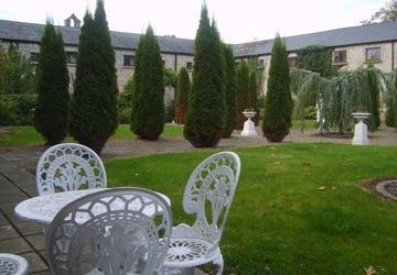 Cabra Castle Hotel Cavan - dream vacation
