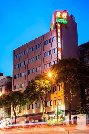 Citizen Hotel Taipei Booking Com