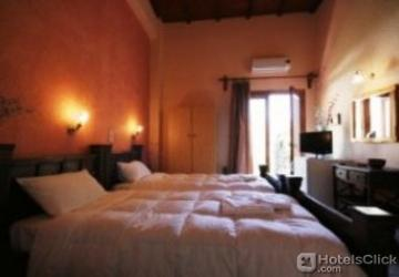 Katerina Traditional Rooms Hotel Chania - dream vacation