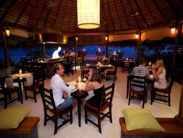 Kuredu Island Resort & Spa - dream vacation