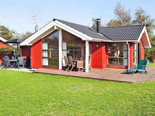 Three-Bedroom Holiday home in Slagelse 3 - dream vacation