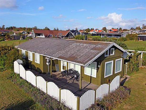 Two-Bedroom Holiday home in Slagelse 1 - dream vacation