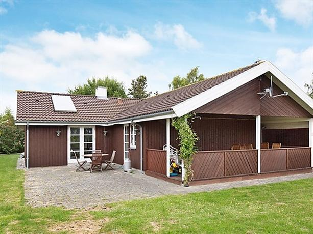Two-Bedroom Holiday home in Slagelse 8 - dream vacation