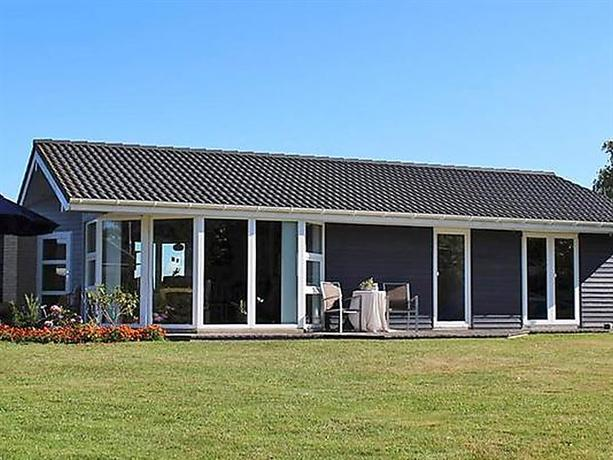 Two-Bedroom Holiday home in Slagelse 9 - dream vacation