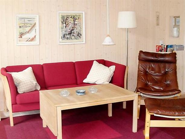 Two-Bedroom Holiday home in Gorlev 3 - dream vacation
