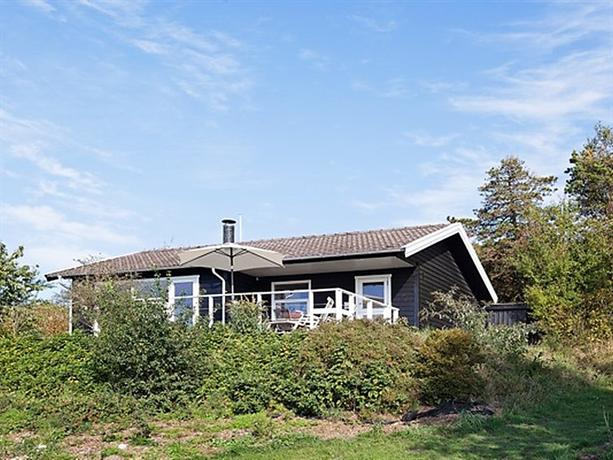 Two-Bedroom Holiday home in Kalundborg 1 - dream vacation
