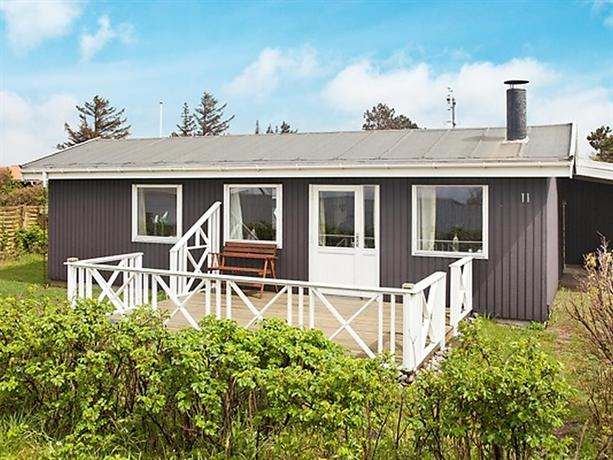 Two-Bedroom Holiday home in Kalundborg 6 - dream vacation
