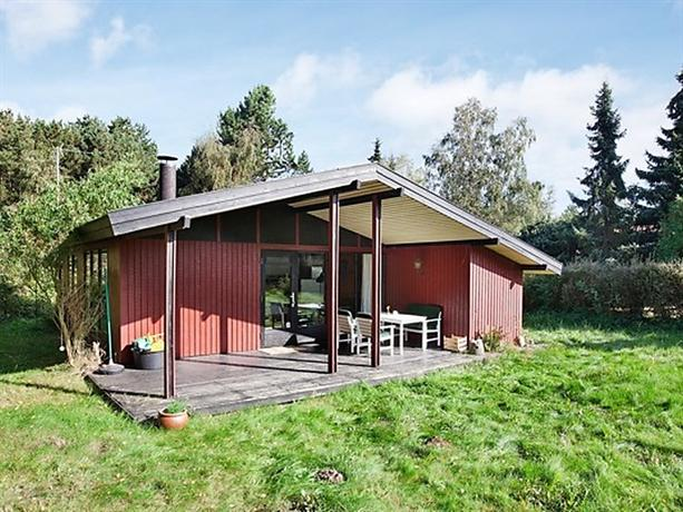 Two-Bedroom Holiday home in Kalundborg 7 - dream vacation