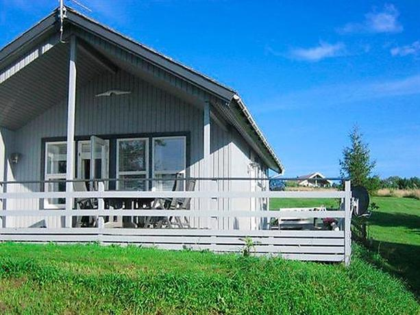 Three-Bedroom Holiday home in Hasle 3 - dream vacation