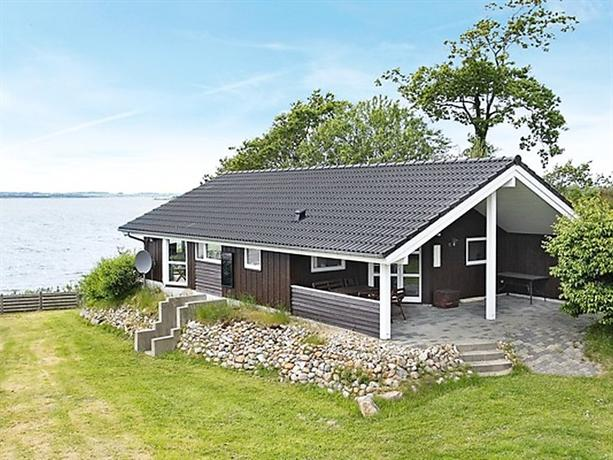 Hjarbaek Fjord Logstrup Viborg East Jutland - dream vacation
