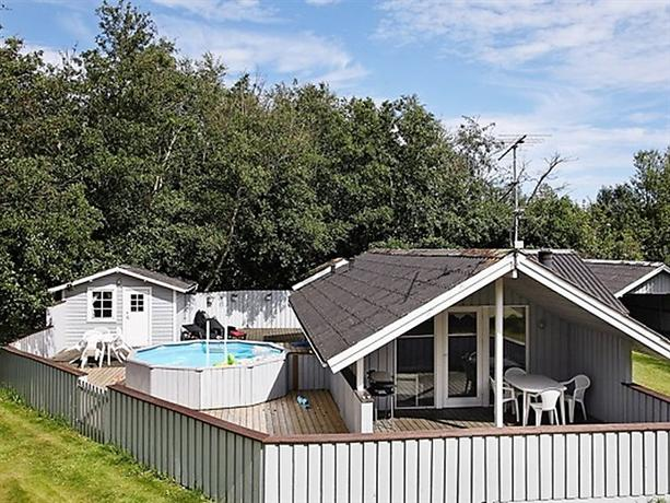 Three-Bedroom Holiday home in Strandby 1 - dream vacation