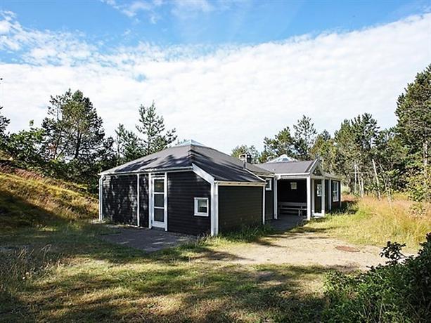 Three-Bedroom Holiday home in Skagen 2 - dream vacation