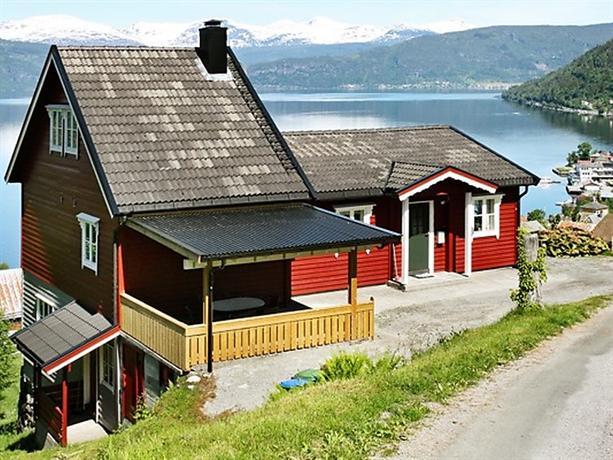 Utvik Stryn - dream vacation