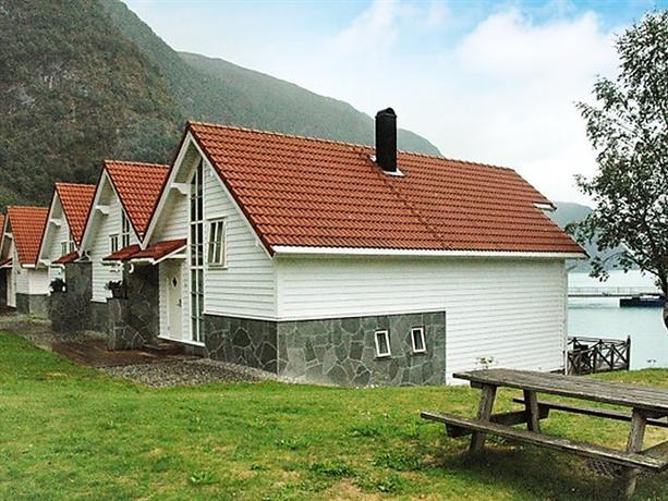 Skjolden Skjolden Luster - dream vacation