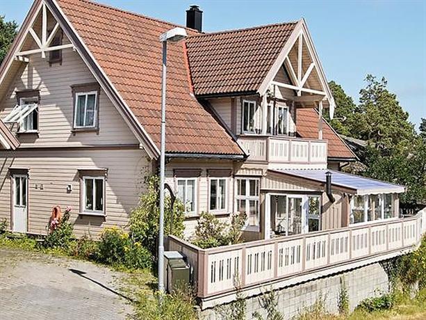 Grimstad - dream vacation
