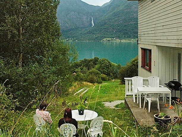 Hoyheimsvik Luster - dream vacation