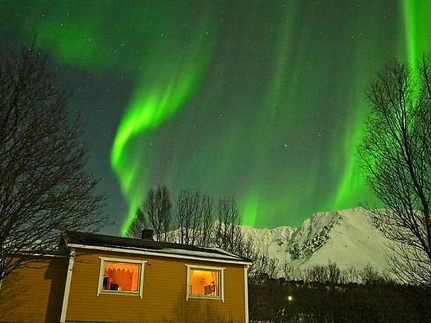 Tromso Tromso - dream vacation