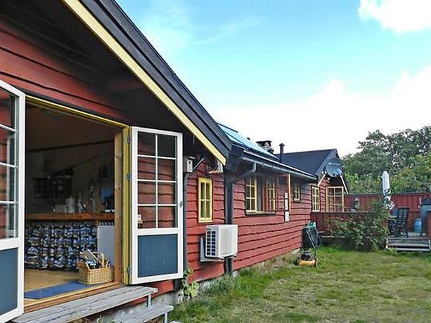 Ulebergshamn Sotenas - dream vacation