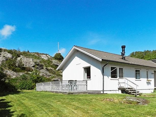 Alsback Lysekil - dream vacation