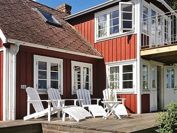 Nogersund - dream vacation