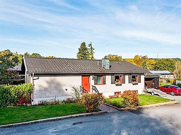 Orust Svanesund - dream vacation